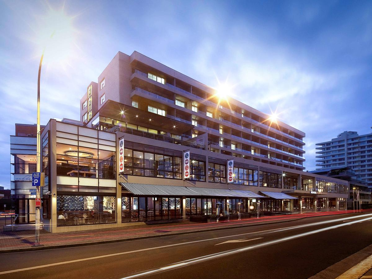 Novotel Sydney Manly Pacific - Tourism Bookings WA