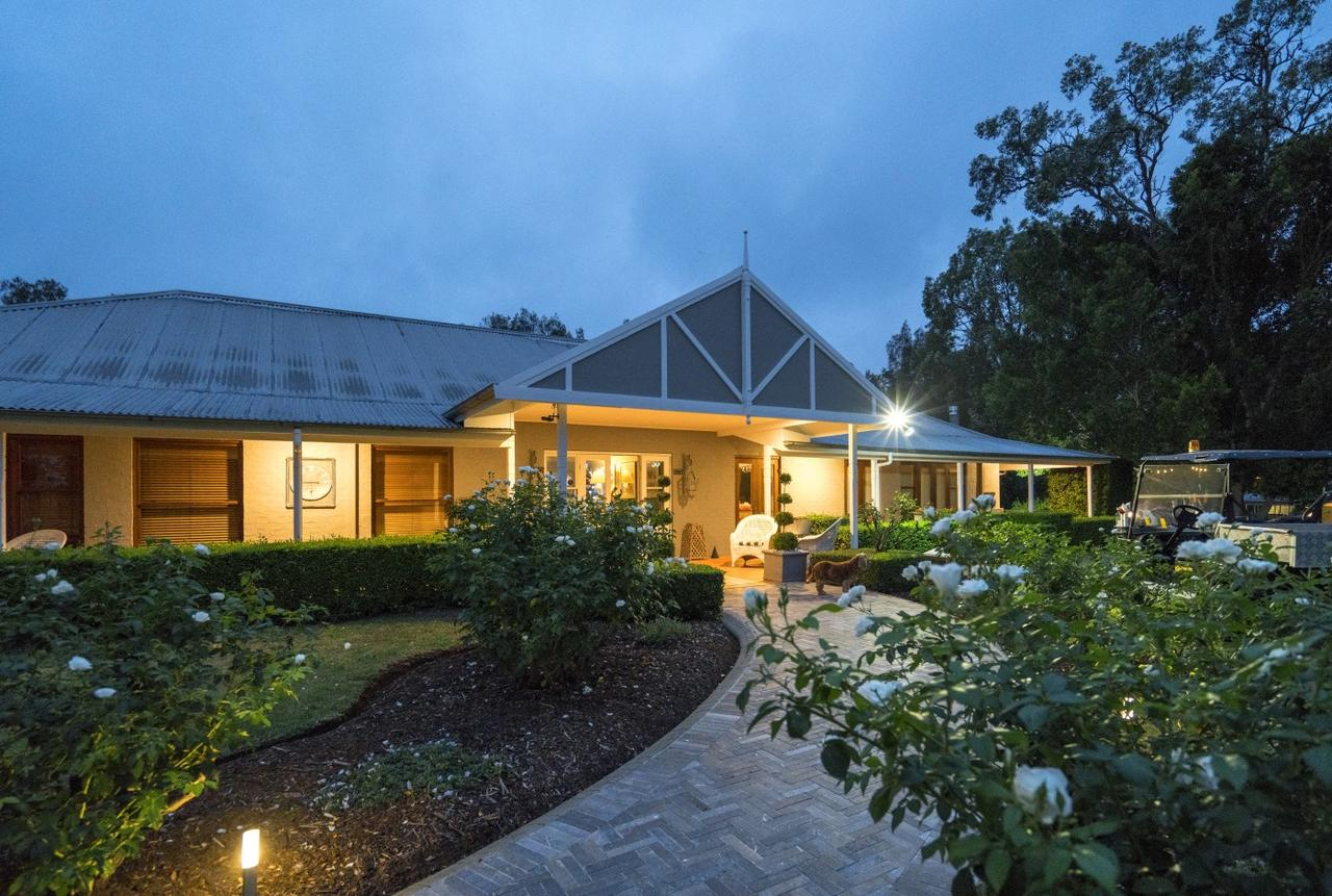 Thistle Hill Guesthouse - Tourism Bookings WA