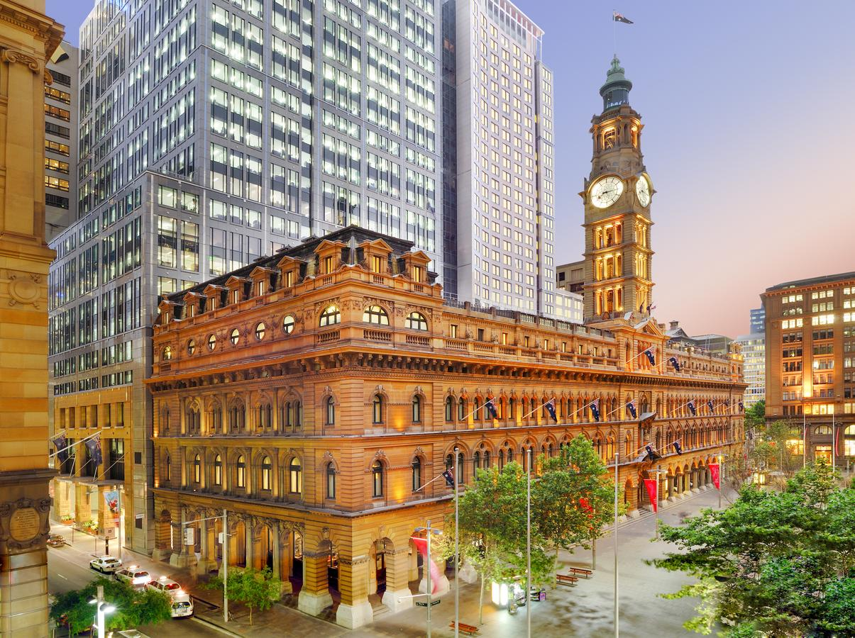 The Fullerton Hotel Sydney - Tourism Bookings WA