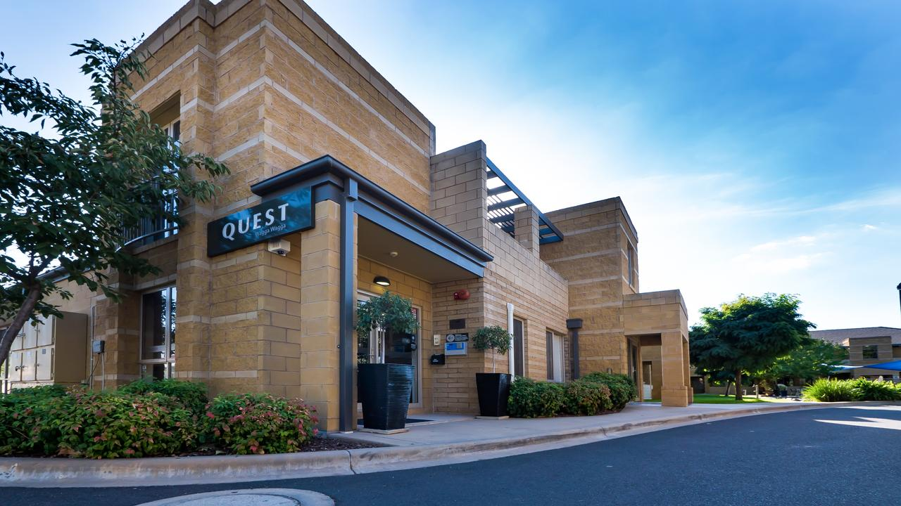 Quest Wagga Wagga - Tourism Bookings WA