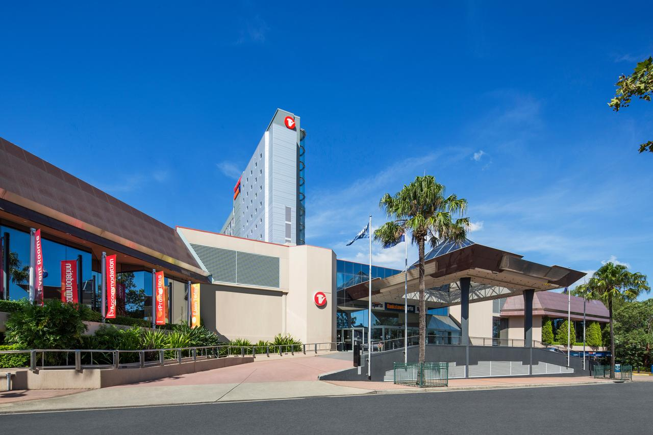 Travelodge Hotel Bankstown Sydney - Tourism Bookings WA