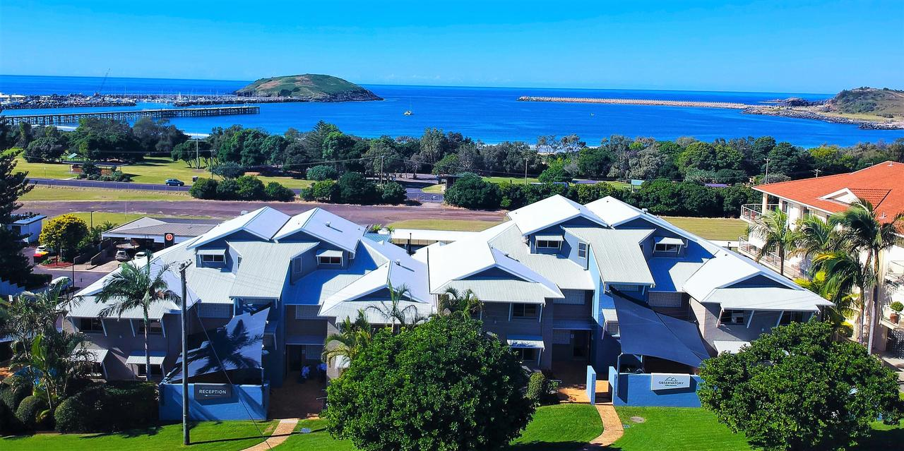 The Observatory Holiday Apartments - Tourism Bookings WA
