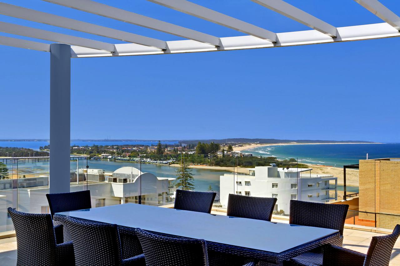 Sandy Cove Apartments - Tourism Bookings WA