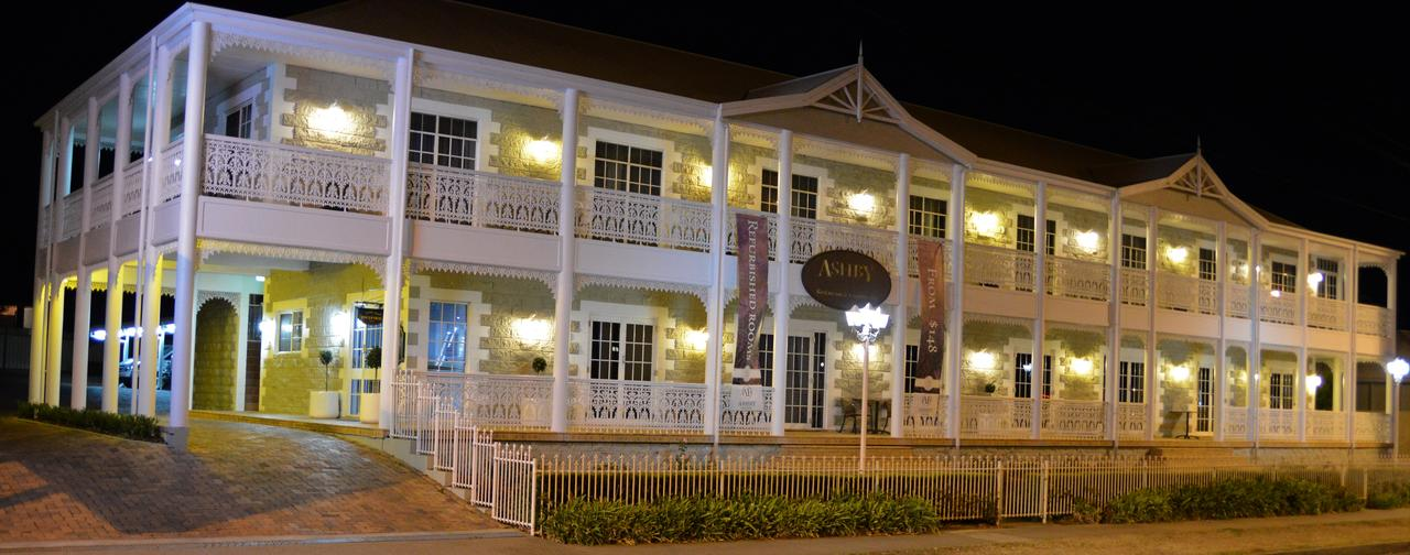 Ashby House Motor Inn - Tourism Bookings WA