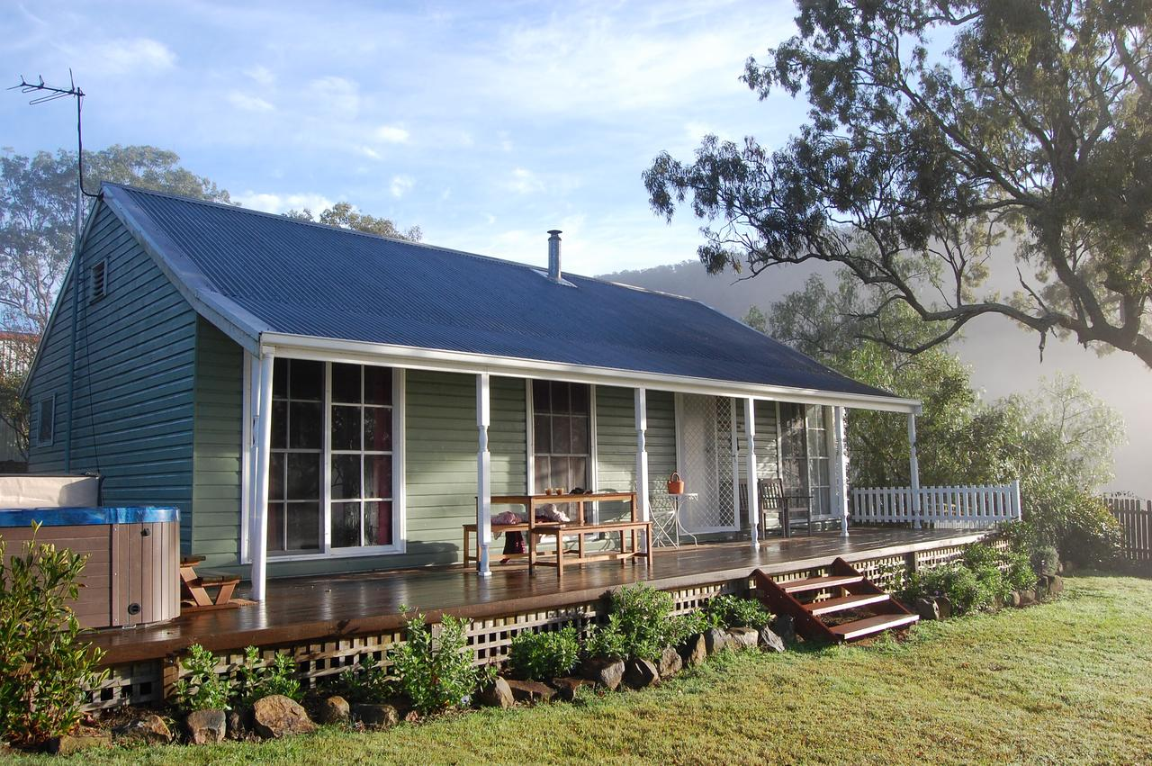 Cadair Cottages - Tourism Bookings WA