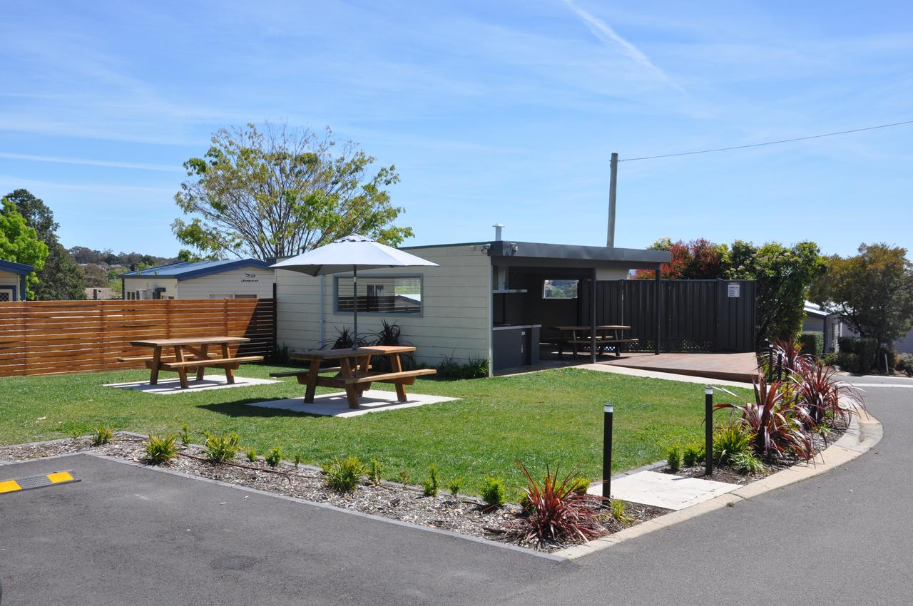 Crestview Tourist Park - Tourism Bookings WA