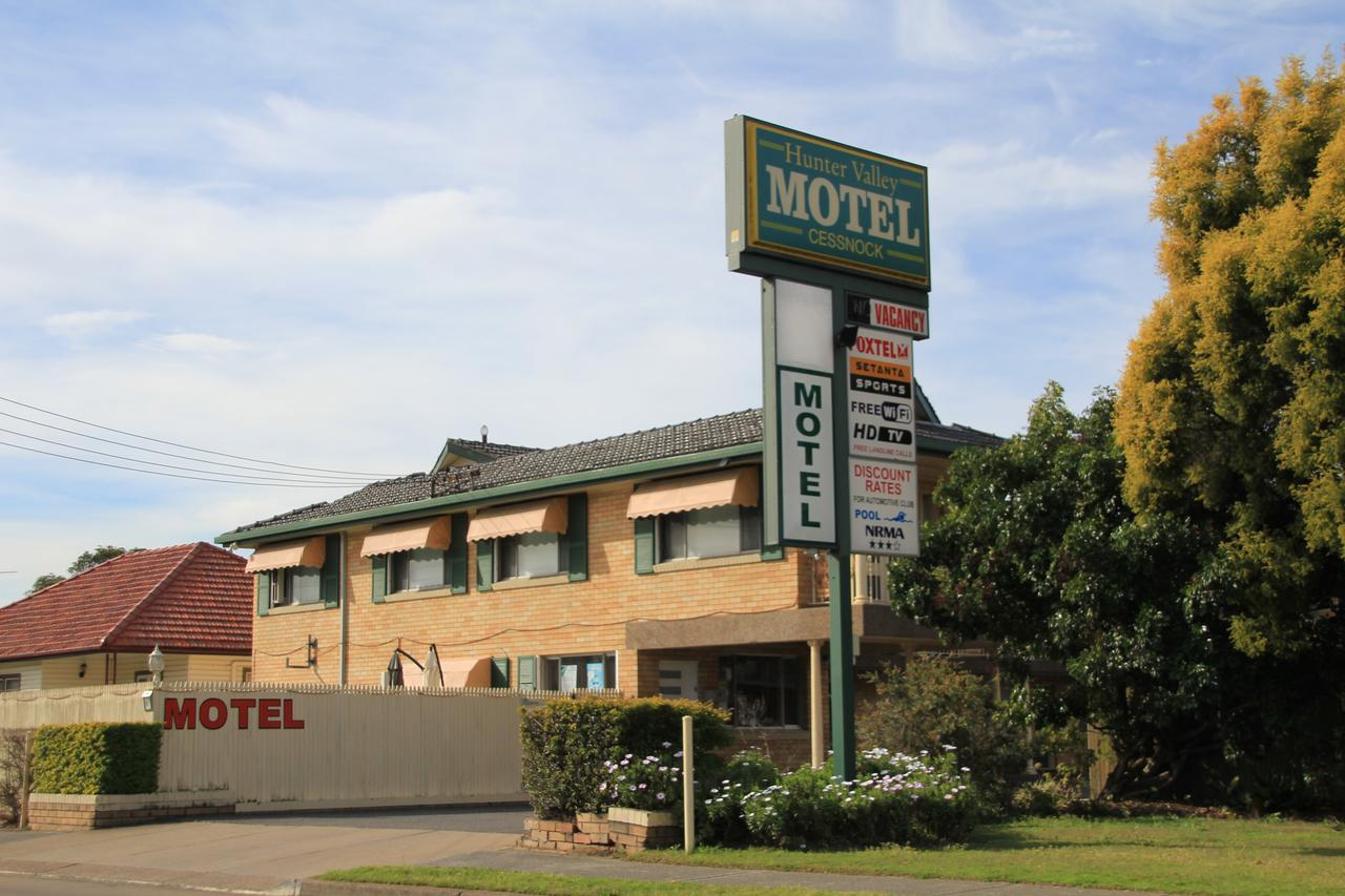 Hunter Valley Motel - Tourism Bookings WA
