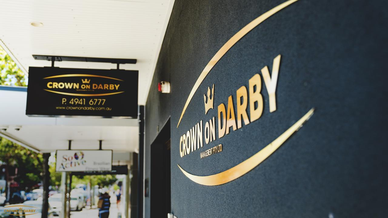 Crown on Darby Newcastle - Tourism Bookings WA