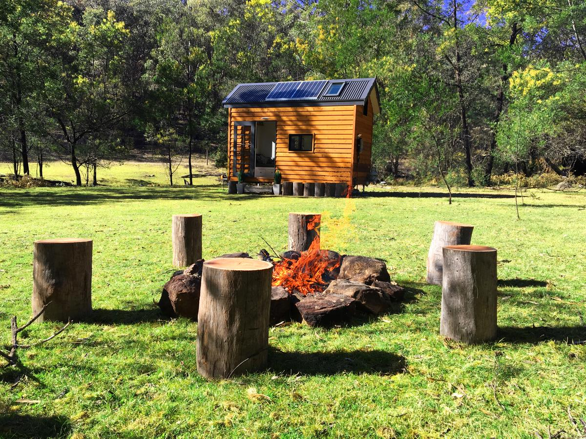 Christopher Tiny House - Tourism Bookings WA