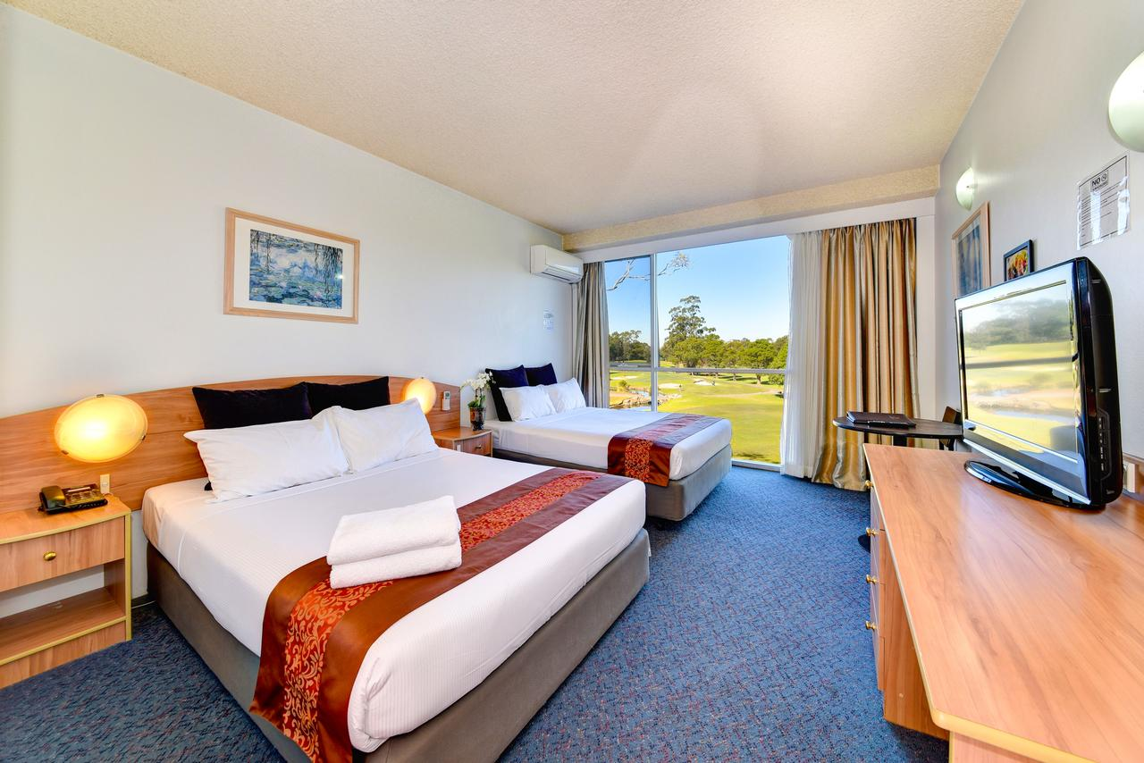 Red Star Hotel West Ryde - Tourism Bookings WA