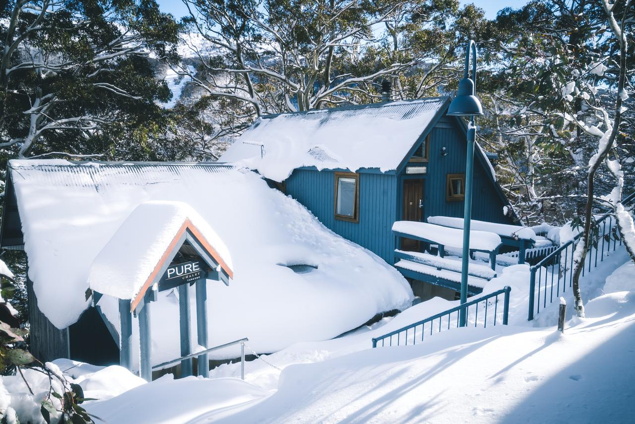 Pure Chalet Thredbo - Tourism Bookings WA