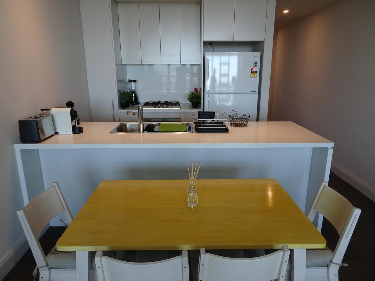 Sydney Olympic Park Apartment - Tourism Bookings WA