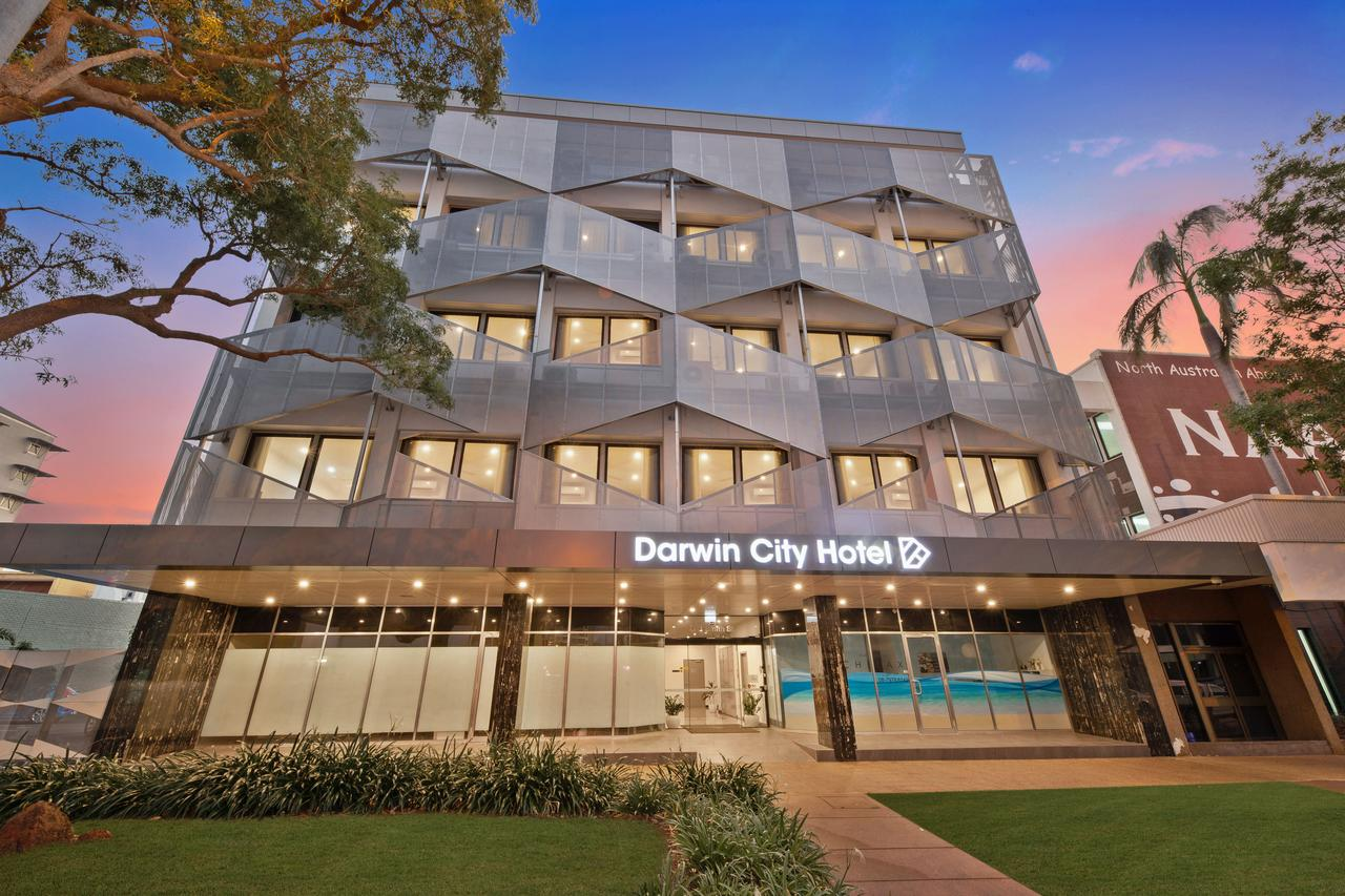 Darwin City Hotel - Tourism Bookings WA