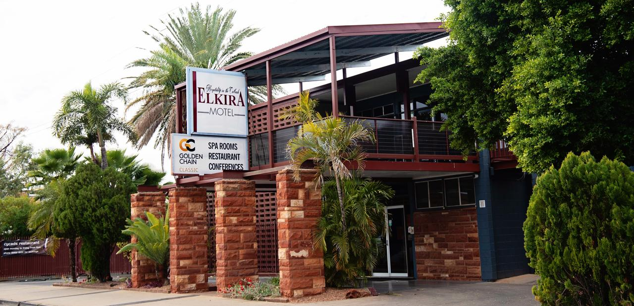 Elkira Court Motel - Tourism Bookings WA