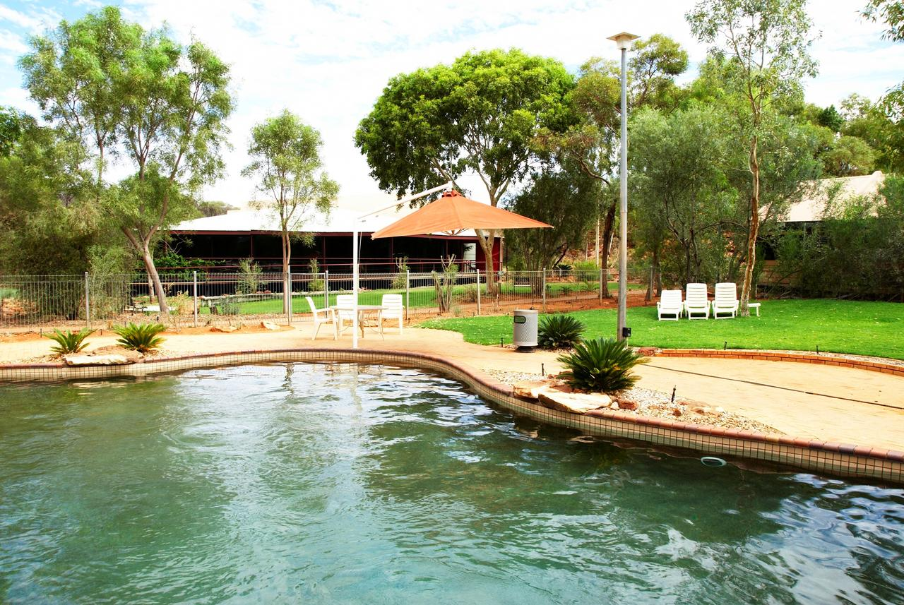Kings Canyon Resort - Tourism Bookings WA