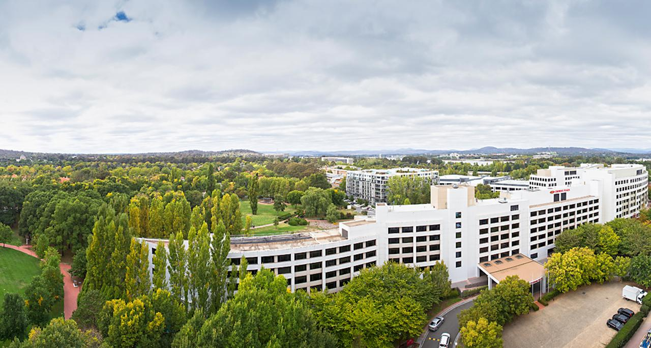 Crowne Plaza Canberra - Tourism Bookings WA