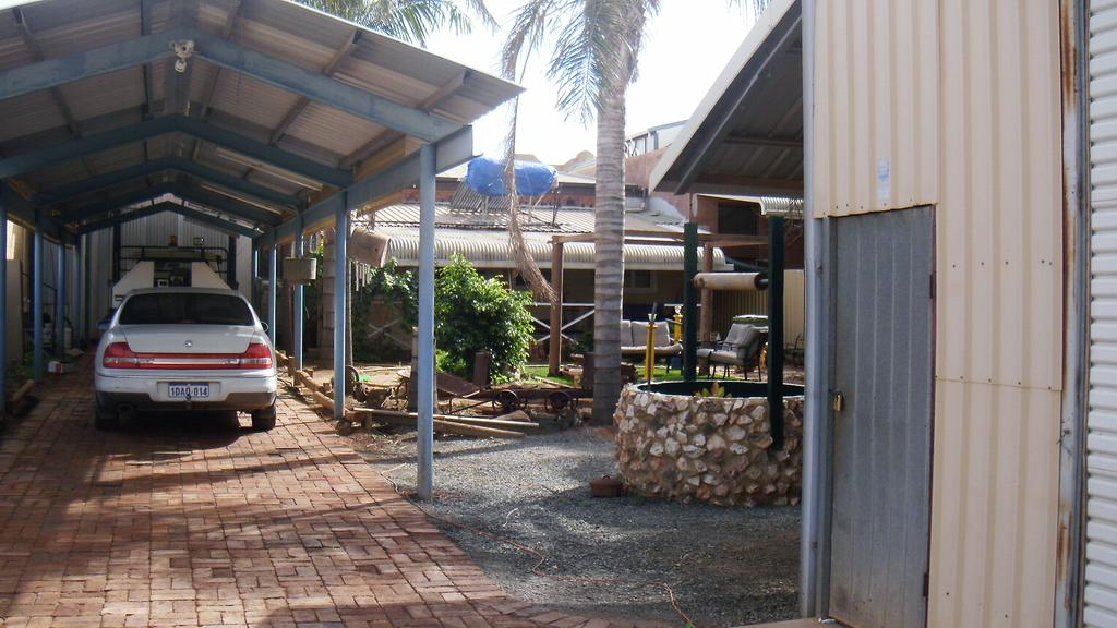 Boulder Lodge - Tourism Bookings WA