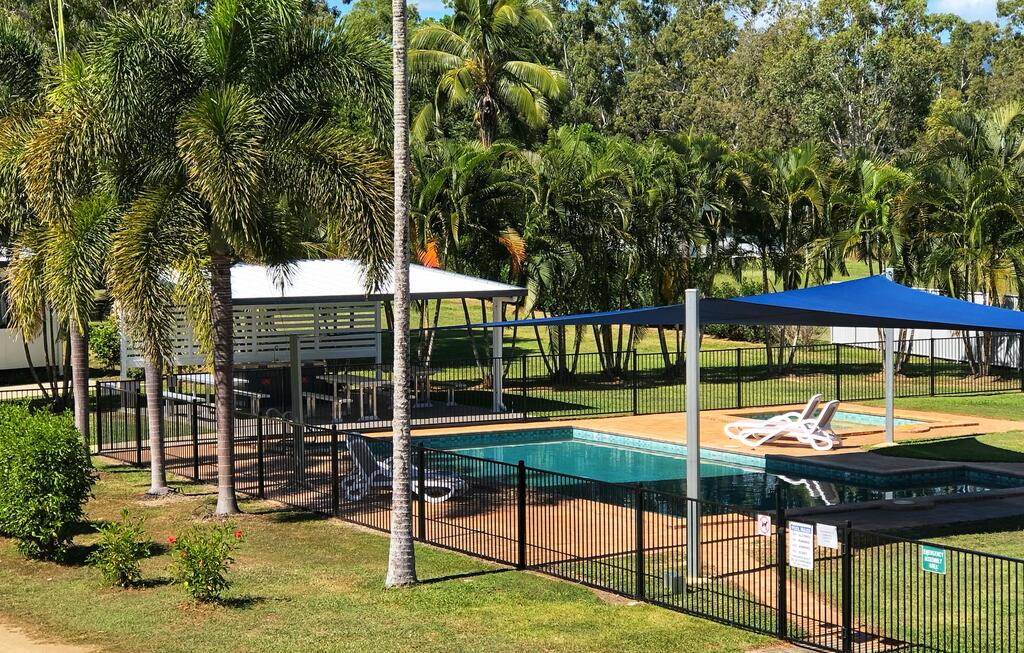 Crystal Creek Caravan Park - Tourism Bookings WA