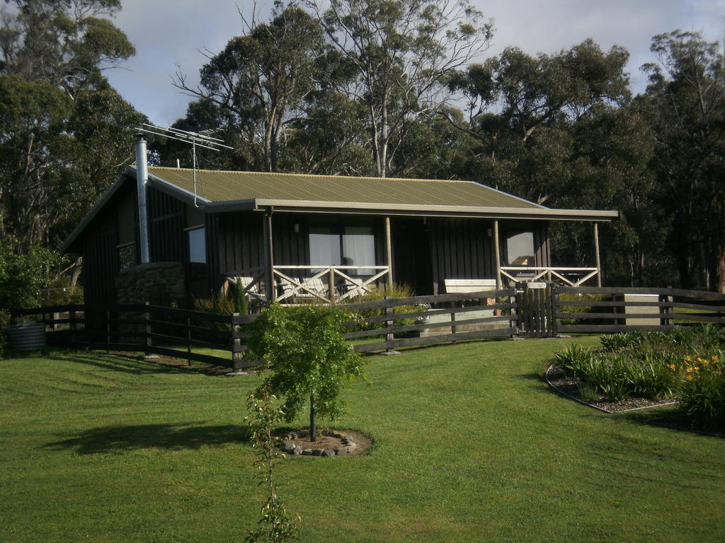 Duffy's Country Accommodation - Tourism Bookings WA