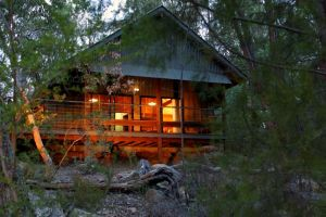 Girraween Environmental Lodge - Tourism Bookings WA