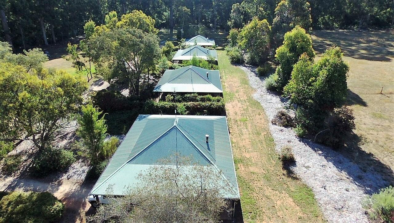 Treenbrook Cottages - Tourism Bookings WA