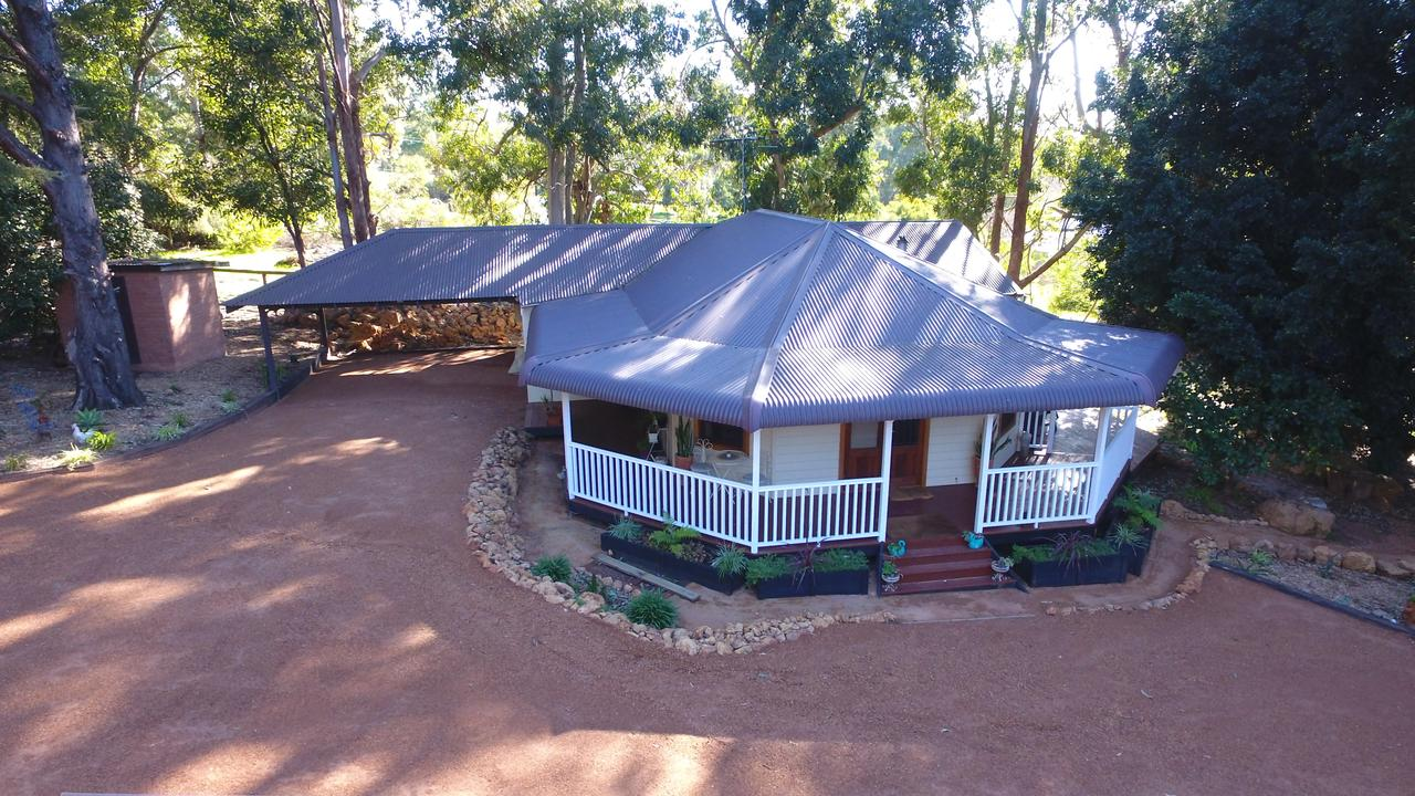 Quiet Escapes Cottages - Tourism Bookings WA