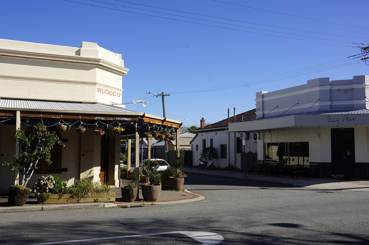 Ada South Fremantle - Tourism Bookings WA