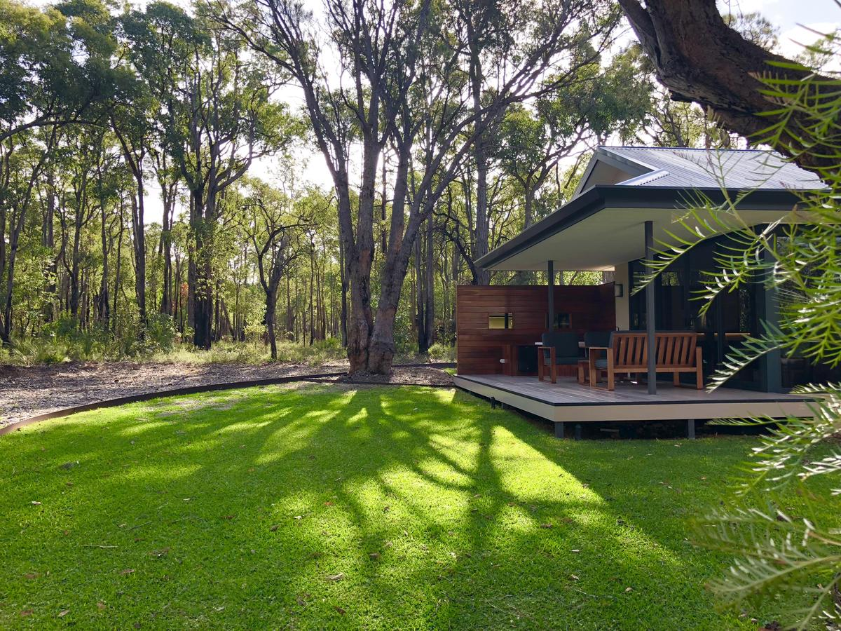 Amaroo Retreat  Spa - Tourism Bookings WA