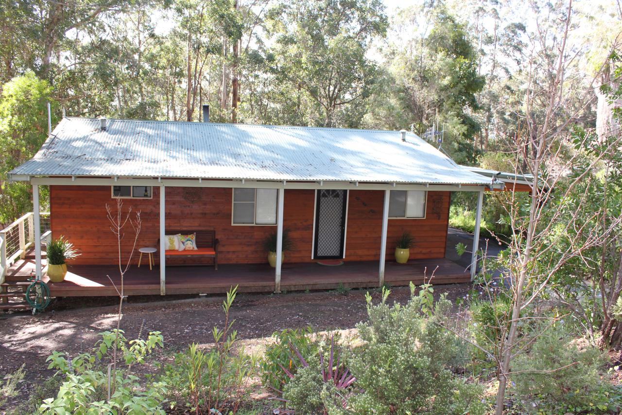 Francisca's Cottage - Tourism Bookings WA