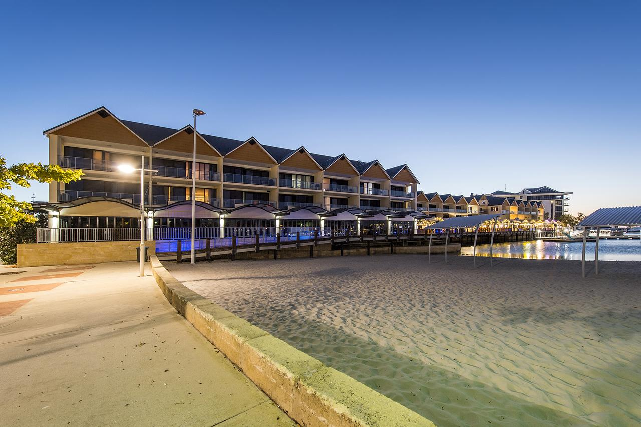Dolphin Quay Apartments - Tourism Bookings WA