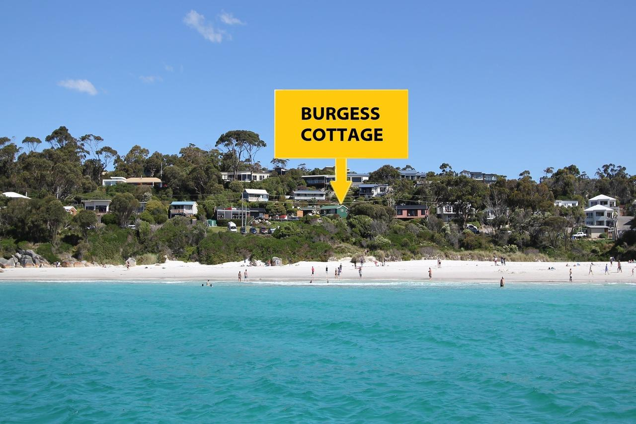 Burgess Cottage - Tourism Bookings WA