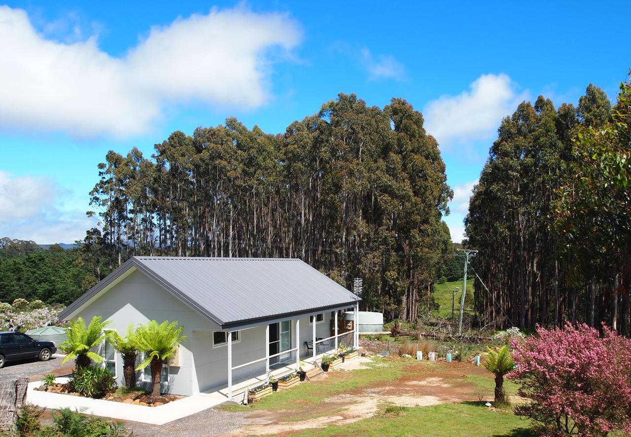 Erriba House - Tourism Bookings WA