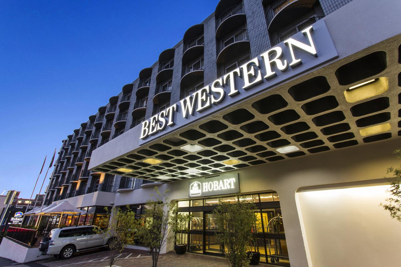 Best Western Hobart - Tourism Bookings WA