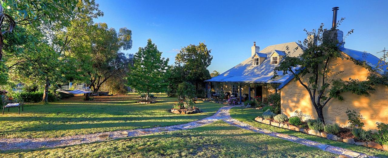 Orford's Sanda House BB - Tourism Bookings WA