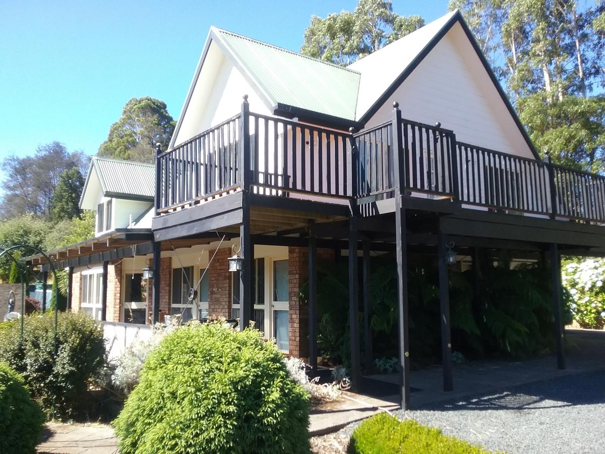 Robin's Nest BB - Tourism Bookings WA
