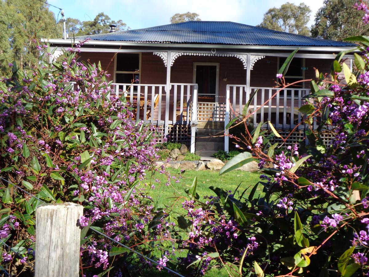 Post House Cottage - Tourism Bookings WA