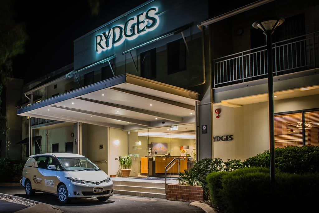 Rydges Kalgoorlie - Tourism Bookings WA