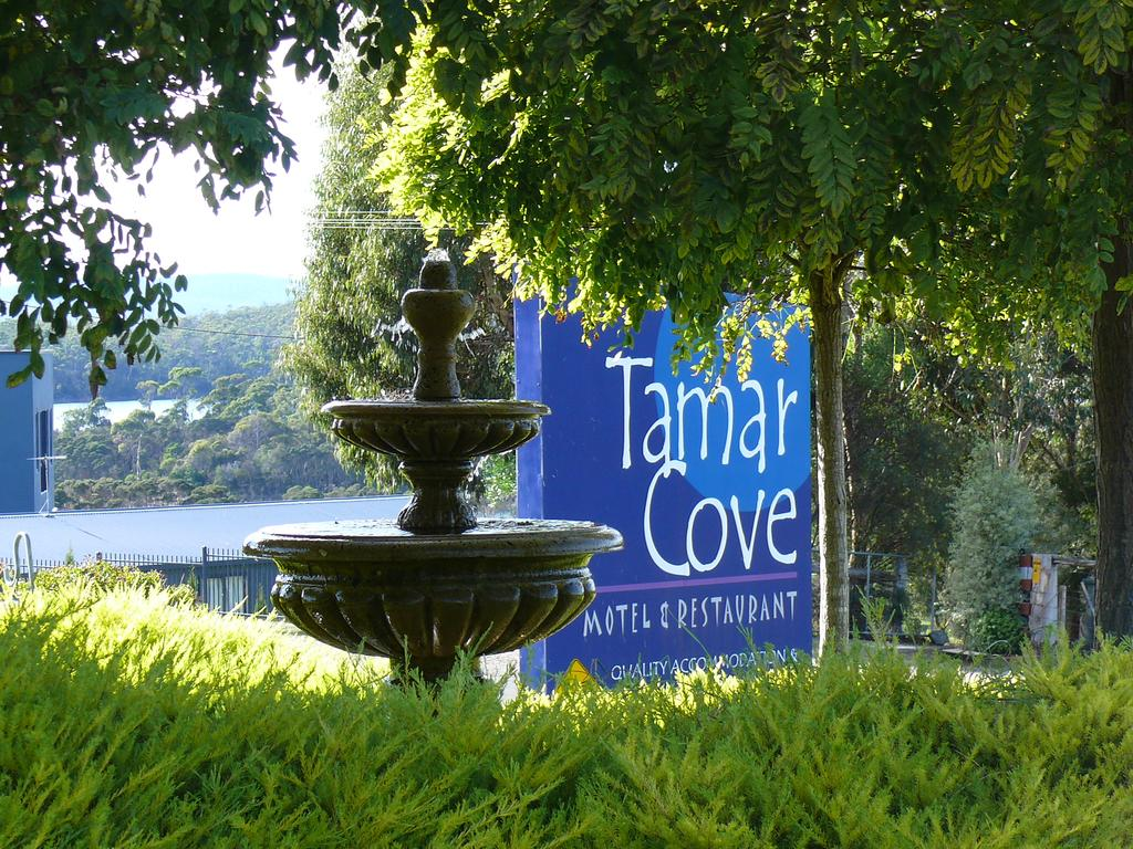 Tamar Cove Motel - Tourism Bookings WA
