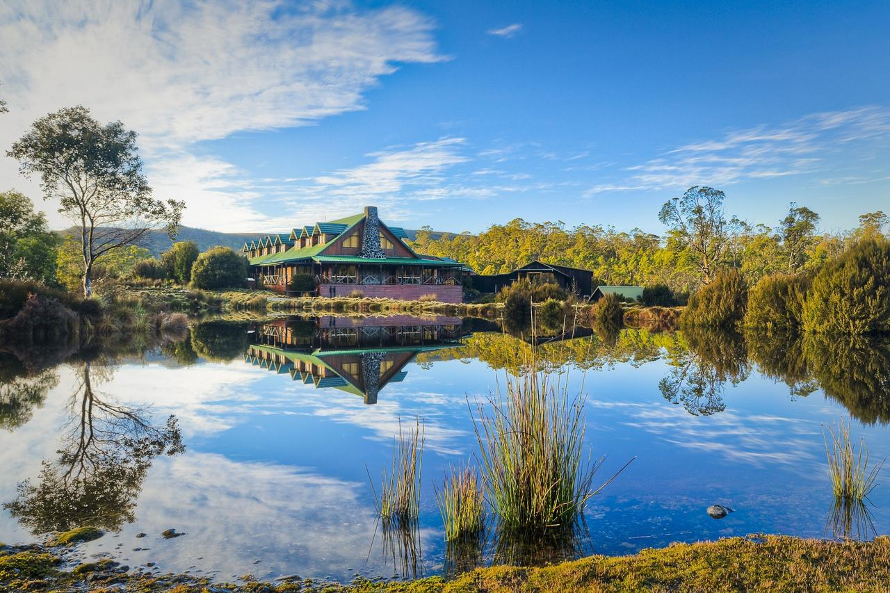 Peppers Cradle Mountain Lodge - Tourism Bookings WA