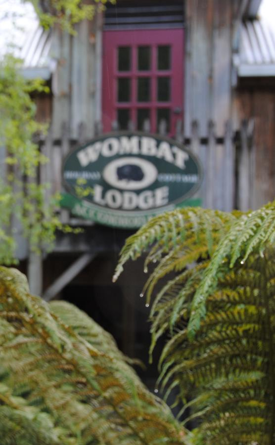 The Wombat Lodge - Tourism Bookings WA