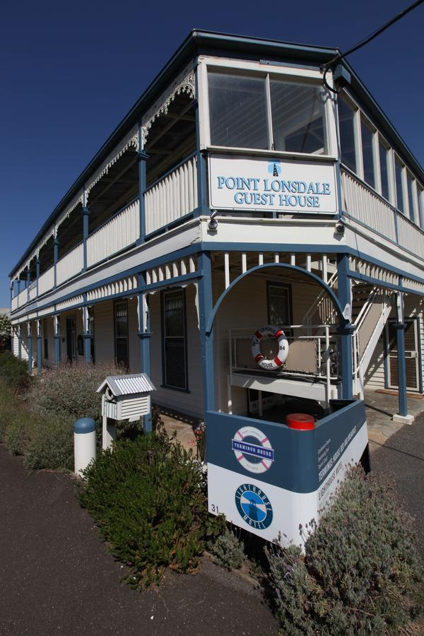 Point Lonsdale Guest House - Tourism Bookings WA