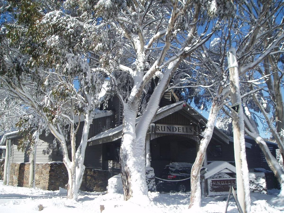 Ramada Resort by Wyndham Dinner Plain Mt Hotham - Tourism Bookings WA
