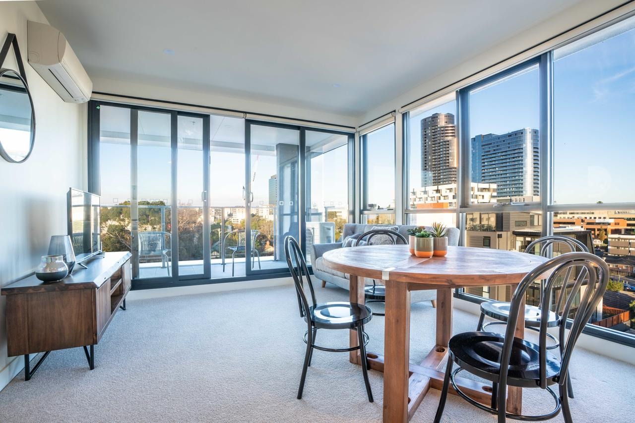 Poplar Apartments - Tourism Bookings WA