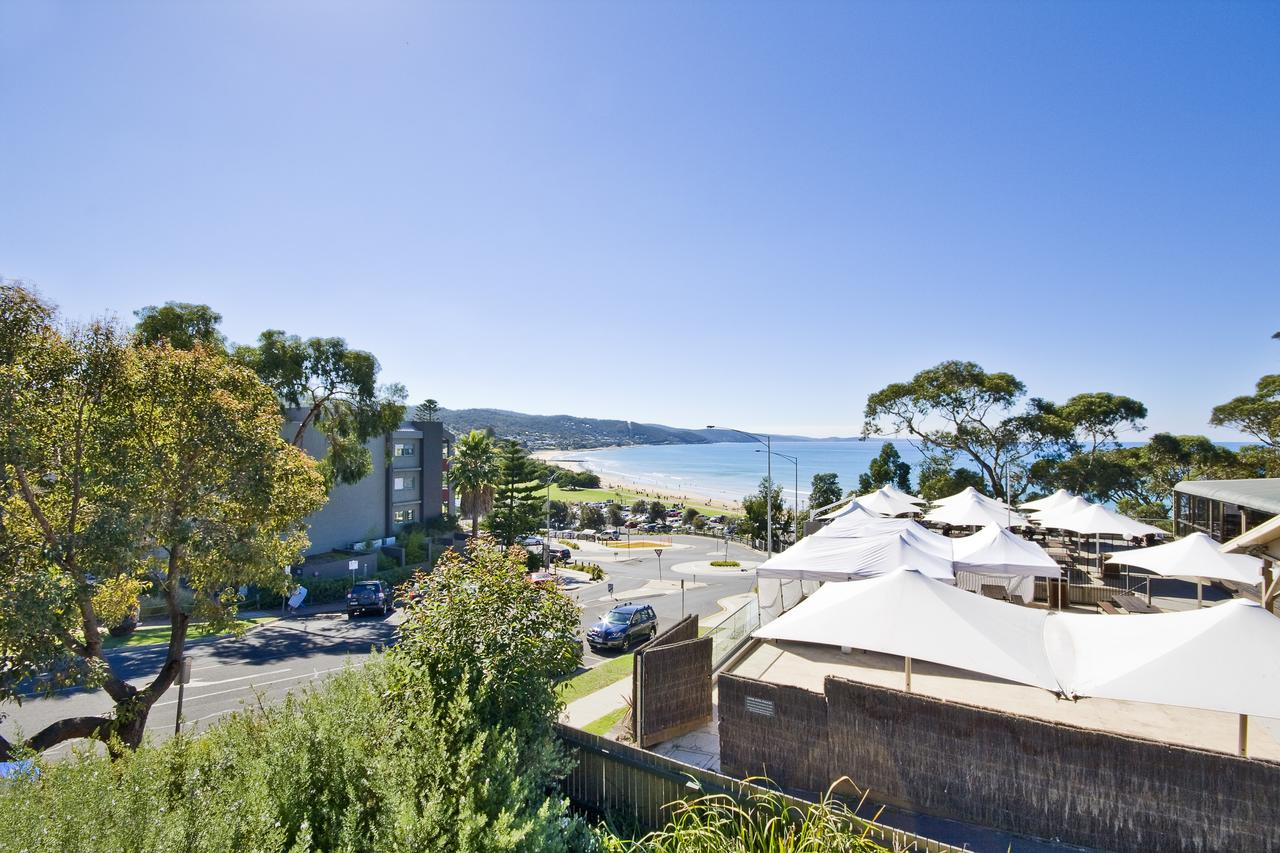 Lorne Bay View Motel - Tourism Bookings WA