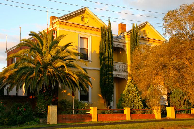 Campbell st Lodge - Tourism Bookings WA