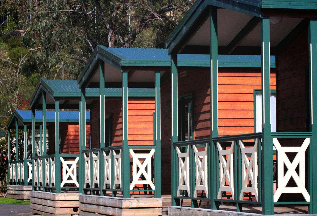 Riverglen Holiday Park - Tourism Bookings WA