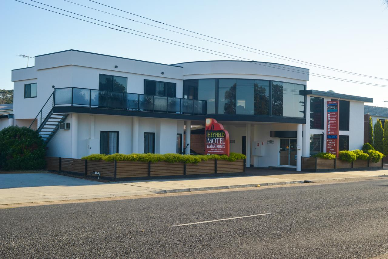 Heyfield Motel and Apartments - Tourism Bookings WA