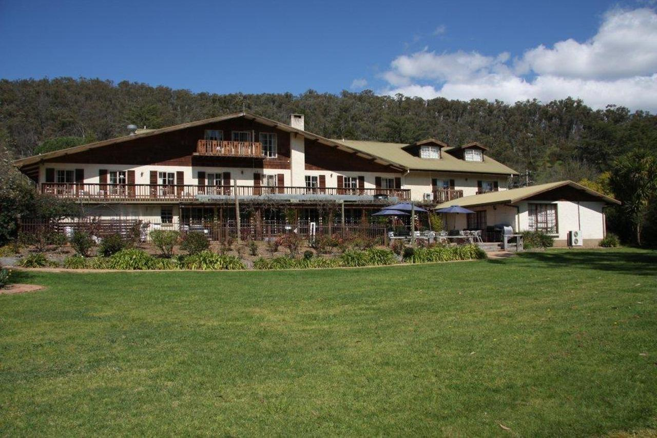 Bright Chalet - Tourism Bookings WA