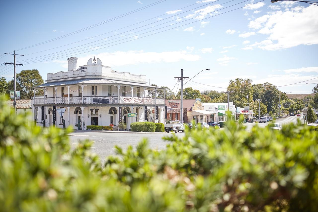 The Alexandra Hotel - Tourism Bookings WA