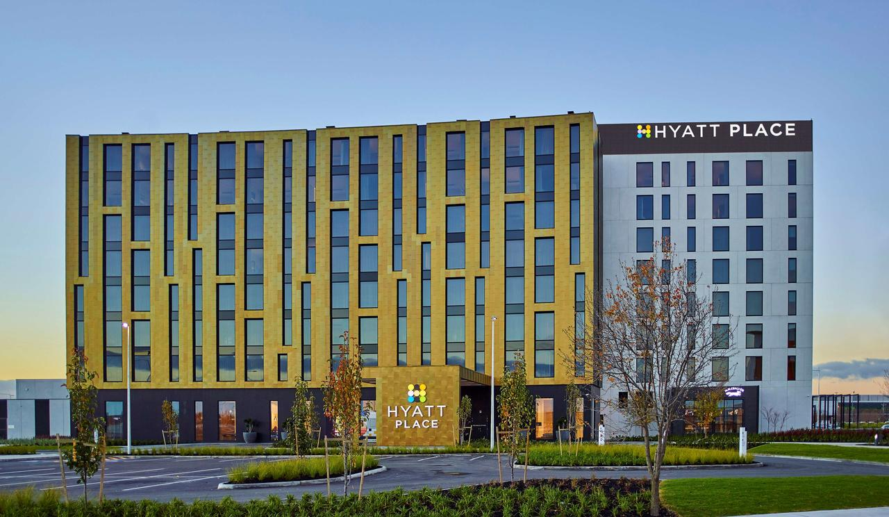 Hyatt Place Melbourne Essendon Fields - Tourism Bookings WA